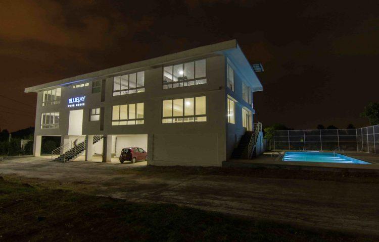 Bluejay Aster Villa Plots property view3
