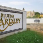 BlueJay Ardley - Villa Plots In Bangalore South - Entrance2