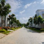 BlueJay Aster villas - Premium Luxury Villas - Row Villas4
