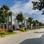 BlueJay Aster villas - Premium Luxury Villas - Row Villas1