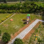 BlueJay Aster villas - Premium Luxury Villas - kids Play Area