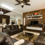 BlueJay Aster villas - Premium Luxury Villas - Living Room