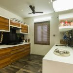 BlueJay Aster villas - Premium Luxury Villas - Kitchen1