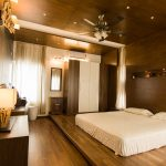 BlueJay Aster villas - Premium Luxury Villas - Master Bed Room