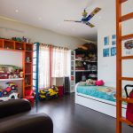 BlueJay Aster villas - Premium Luxury Villas -kids Bed Room2