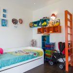 BlueJay Aster villas - Premium Luxury Villas -kids Bed Room1