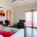 BlueJay Aster villas - Premium Luxury Villas - kids Bed Room
