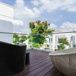 BlueJay Aster villas - Premium Luxury Villas - Balcony