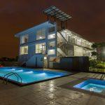 Bluejay Aster Villa Swimming Pool2