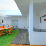 BlueJay Aster luxury villas in bangalore Dining view 1
