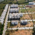 BlueJay Aster - Villa Plots In Bangalore - Layout View1
