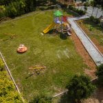 BlueJay Aster - Villa Plots In Bangalore - Kids Play Area