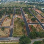 villa plots in north bangalore Layout View
