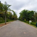 luxury villa plots in bangalore Street View
