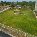 BLUEJAY ATMOSPHERE II - Villa Plots In North Bangalore - Play Area