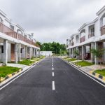 BlueJay Malgudi - Villas In Kanakapura Road - Row Villas1