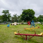 BlueJay Malgudi - Villas In Kanakapura Road - Childrens Play Area