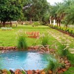 BLUEJAY ATMOSPHERE II - Villa Plots In North Bangalore - View
